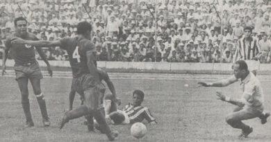 """La """"guerra del fútbol"""""""