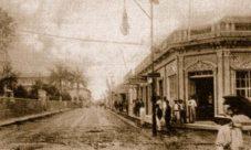 ¿Cómo llegó la electricidad a San Salvador?