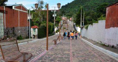 Apaneca, Ahuachapán, El Salvador.