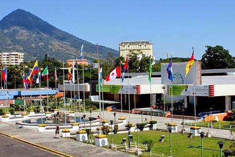 Centro Internacional de Ferias y Convenciones (CIFCO)