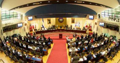 ¿Cuánto gana un diputado de El Salvador?
