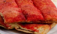 Peperechas (pan dulce de El Salvador)