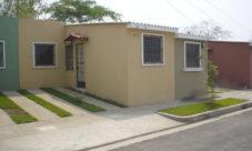 Tipos de viviendas en El Salvador