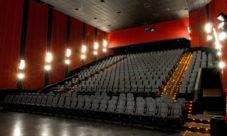 ¿Cuántos Cinemark hay en El Salvador?