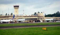 Aeropuerto Monseñor Oscar Arnulfo Romero