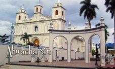 Ahuachapán (municipio)