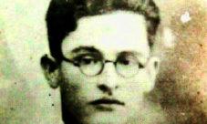 Alfredo Espino (Biografía)