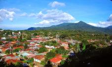 Historia del municipio de Ayutuxtepeque