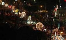 Historia del Carnaval de San Miguel