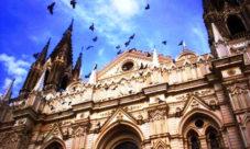 Historia de Nuestra Señora de Santa Ana