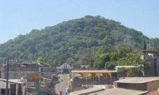 Cerro de Las Pavas
