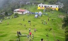 Visitando el Cerro El Pital en Chalatenango