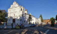 Chalchuapa, un lugar arqueológico, cultural y religioso