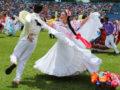 Danzas tradicionales salvadoreñas