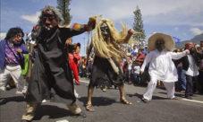 Qué es el desfile del Correo