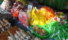 Dulces típicos salvadoreños