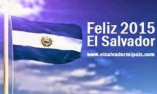 Feliz 2015 El Salvador