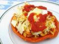 Cómo hacer enchiladas salvadoreñas