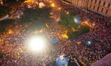 Fiestas Agostinas 2014