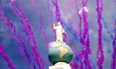 Fiestas patronales de San Salvador