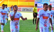 Luis Ángel Firpo desciende a Segunda División
