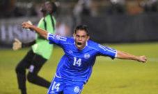 Fito Zelaya, mejor gol Copa Oro 2011