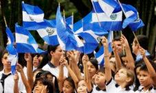 Día del niño en El Salvador