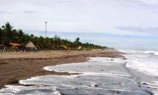 La Barra de Santiago