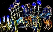 La Carreta Chillona (leyenda)