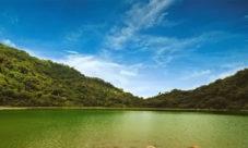 Laguna de Alegría: La esmeralda de Usulután