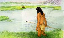 Cómo eran los primeros Salvadoreños