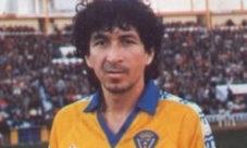 Gol de el Mágico Gonzalez, uno de los mejores en la historia de la Liga Española