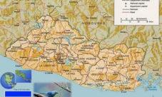Información general sobre El Salvador