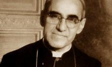 Arzobispos de la iglesia católica de El Salvador