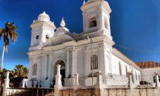 Historia de la Parroquia de Ilobasco