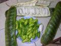 Paternas (Fruta de El Salvador)