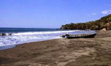 Playa El Palmarcito