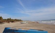 Playa Los Blancos: Recreación y descanso en el mar