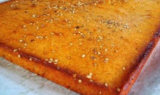 Quesadilla salvadoreña (receta)