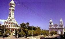 San Vicente: Donde va toda la gente…