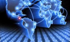 Uso del internet en El Salvador