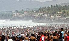 Vacaciones en El Salvador