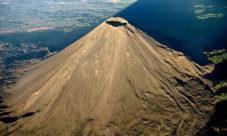 Volcán de Izalco: El faro del pacífico