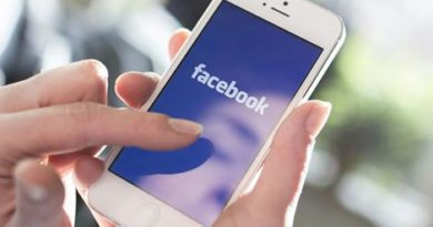 ¿Cuántos salvadoreños tienen Facebook?