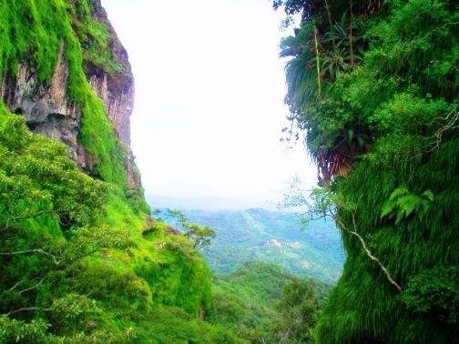 ¿Cuáles son las áreas protegidas de El Salvador?