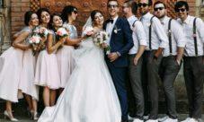 ¿Qué se necesita para contraer matrimonio civil en El Salvador?