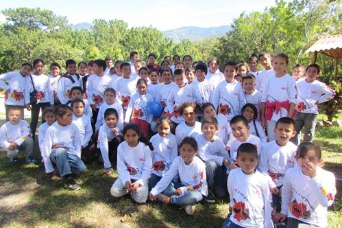 ¿Cuáles son los derechos de los niños en El Salvador?