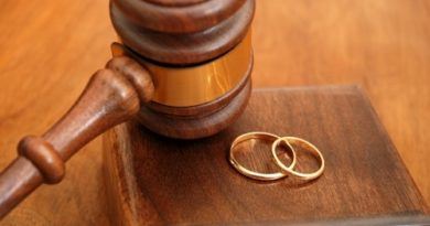 ¿Cómo divorciarse en El Salvador?