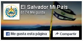 El Salvador mi pais en Facebook
