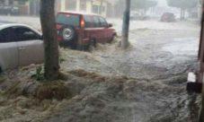 ¿Por qué la estación lluviosa genera desastres en El Salvador?